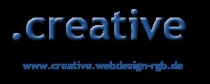 www.creative.webdesign-rgb.de
